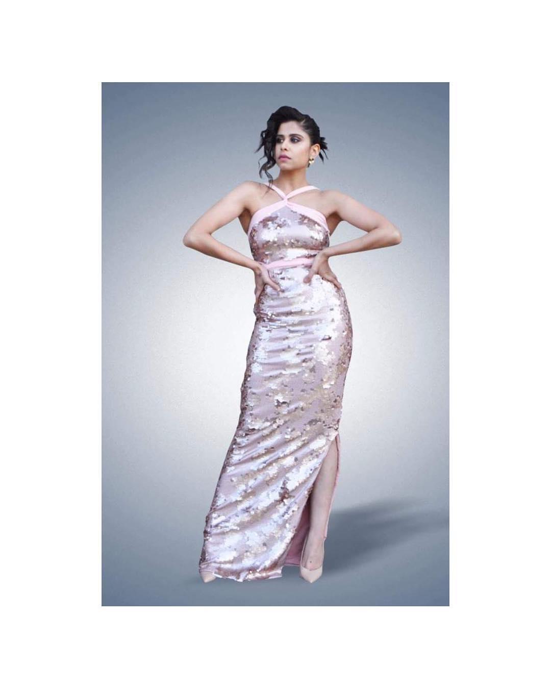 Sai Tamhankar marathi actress 41