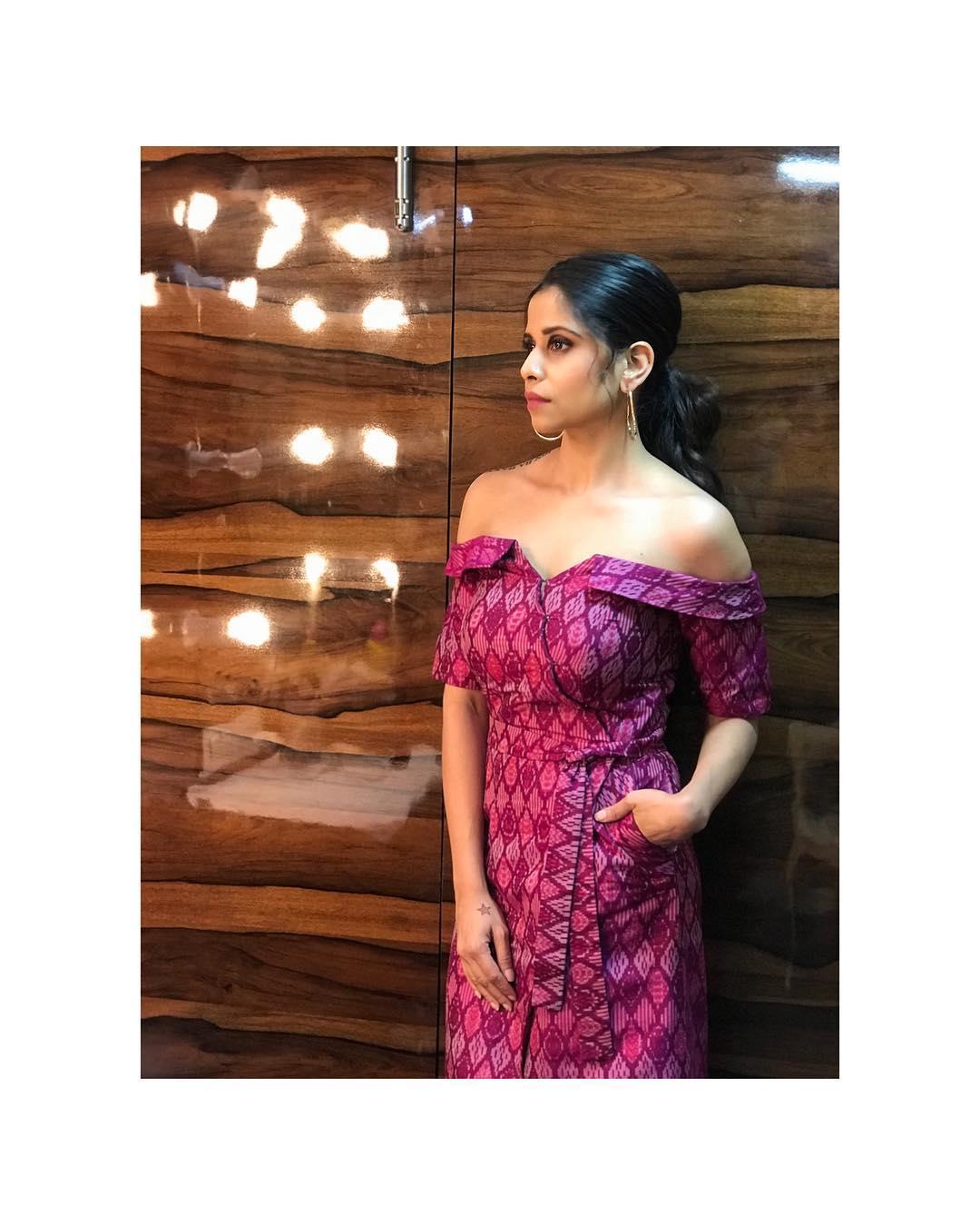Sai Tamhankar marathi actress 52