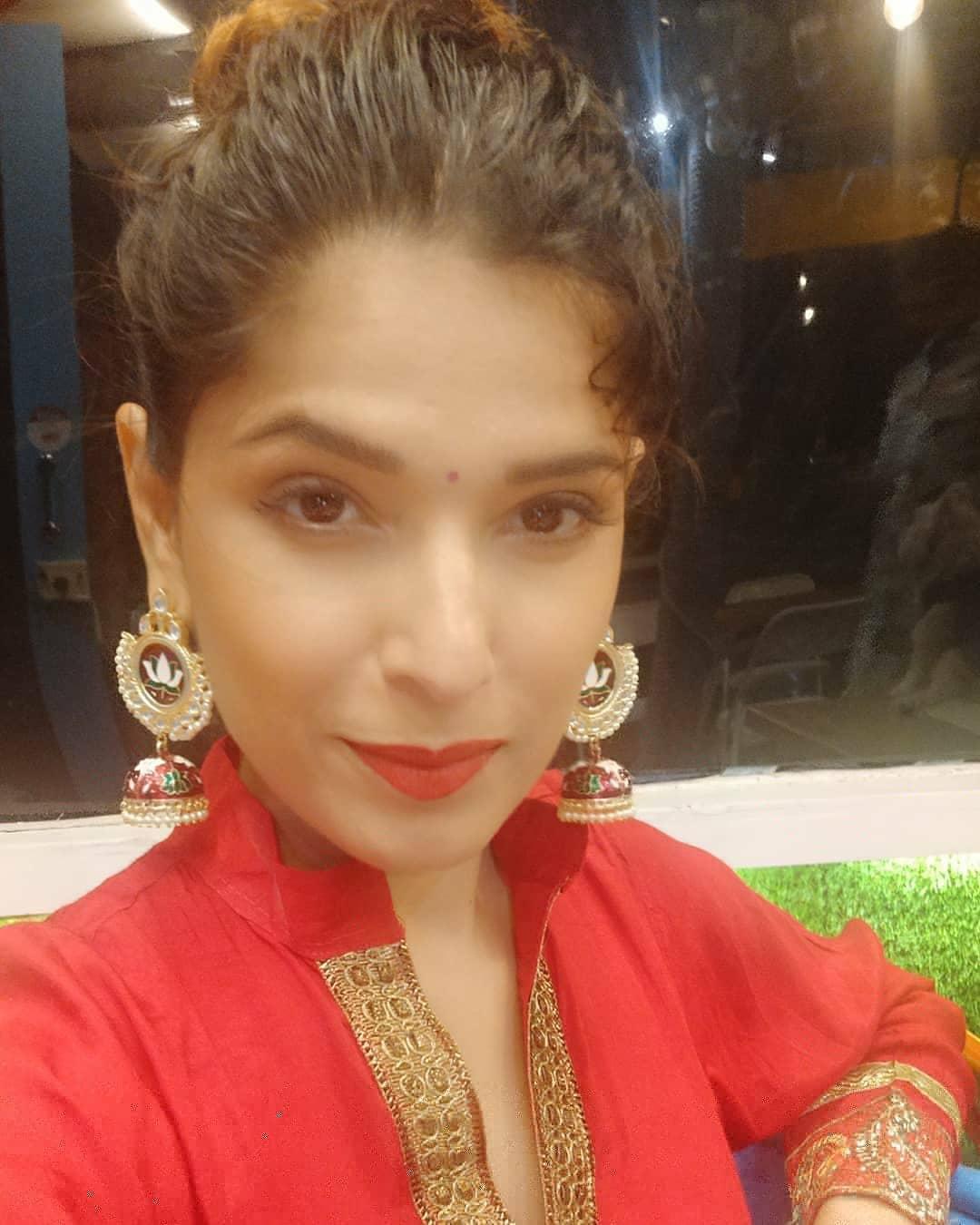 Sonam Arora bollywood actress