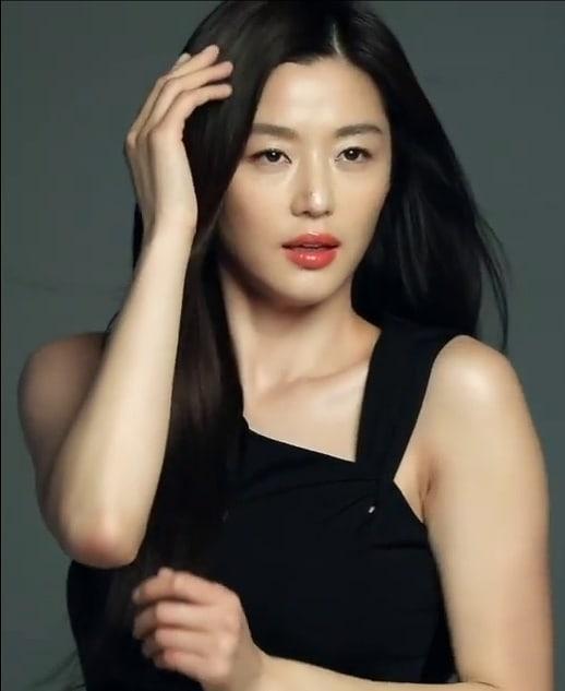 Jun Ji hyun actress images