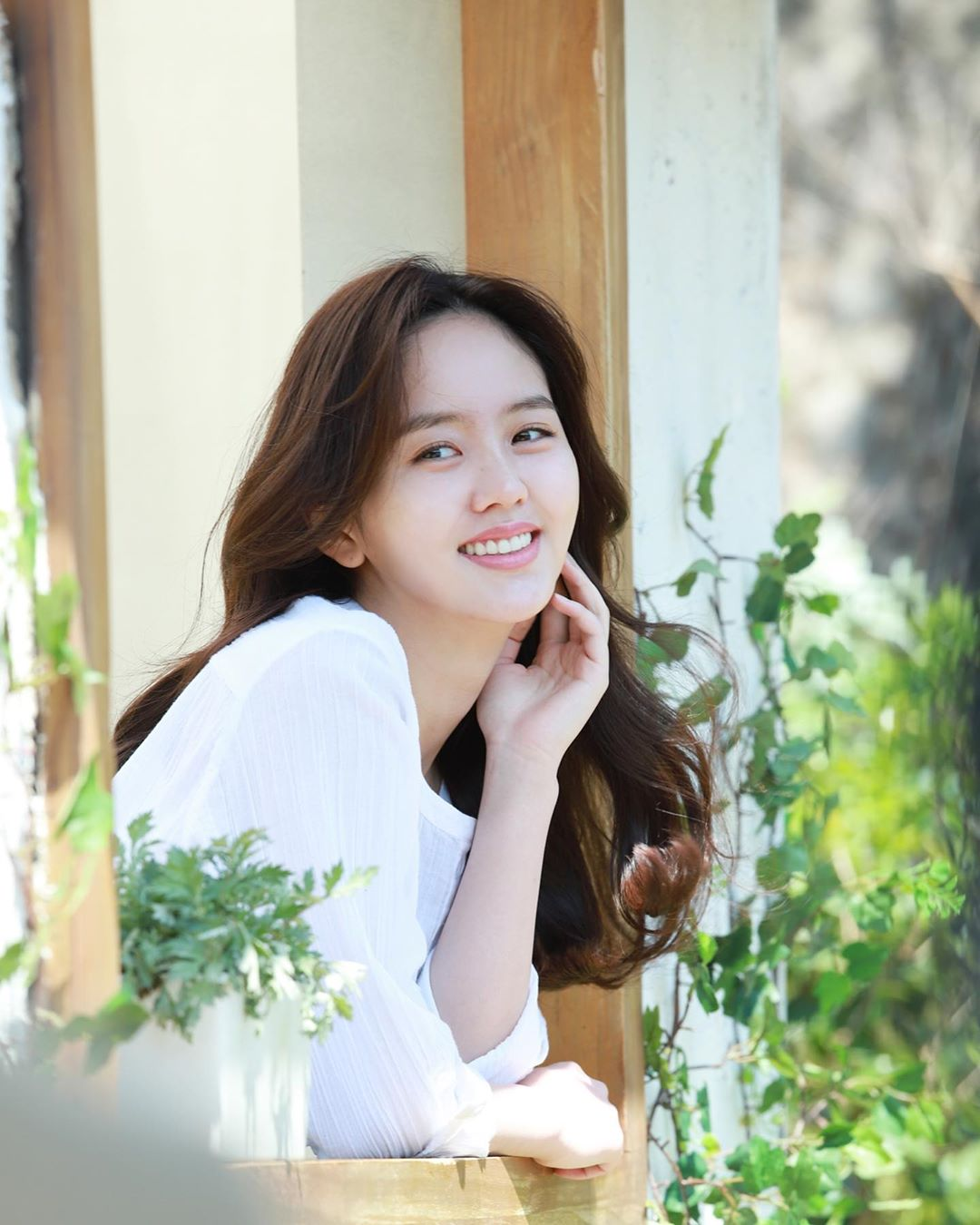 Kim So hyun south korean actress