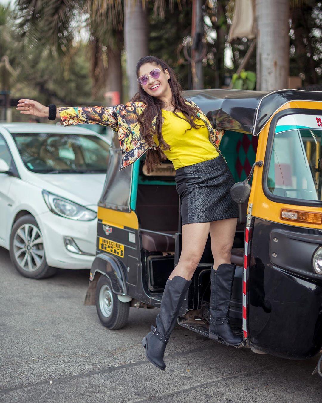 Gurleen Chopra marathi actress 32