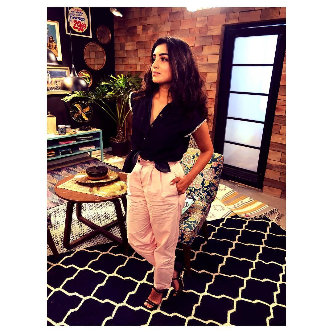 Pallavi Sharda Bollywood actress 35