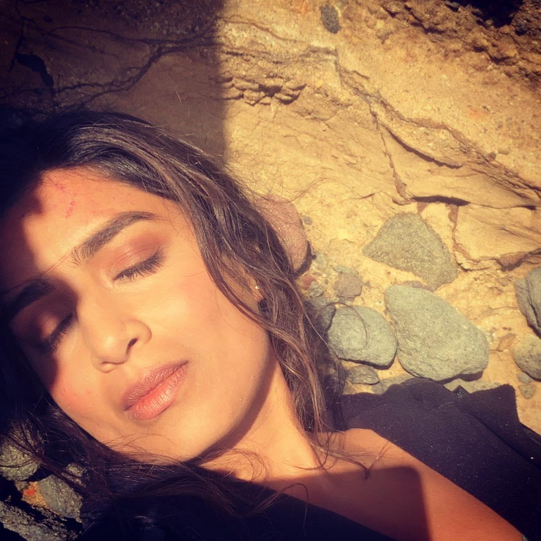 Pallavi Sharda Bollywood actress 118