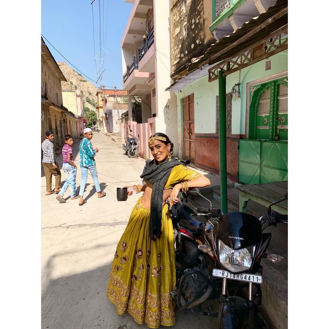 Pallavi Sharda Bollywood actress 46