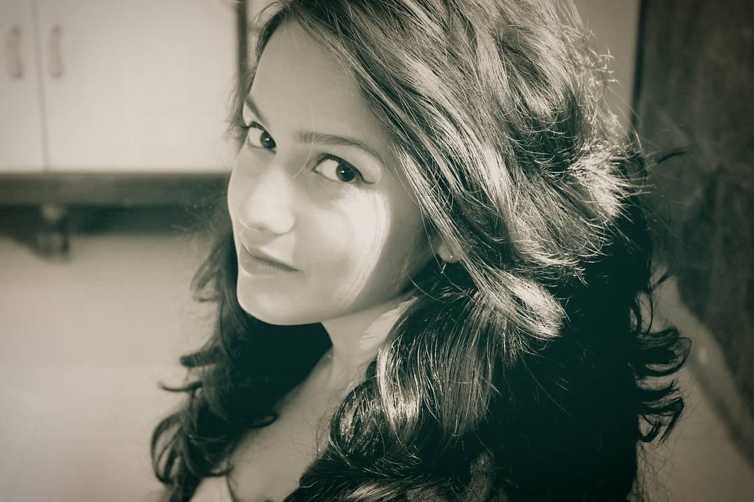 Shivani Baokar marathi actress 63
