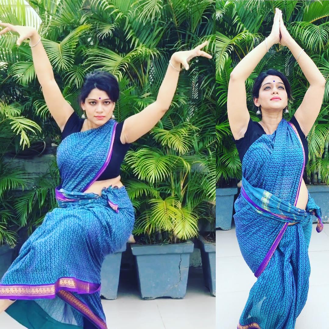 Urmila Kanitkar Marathi Actress 7