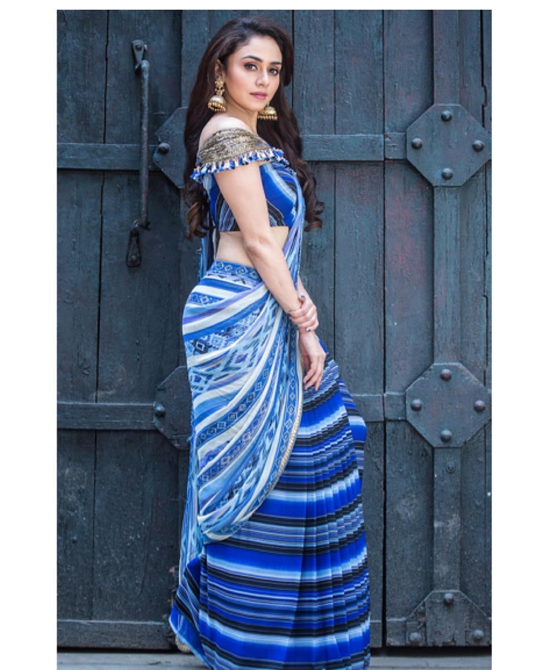 Amruta Khanvilkar Marathi Actress 32