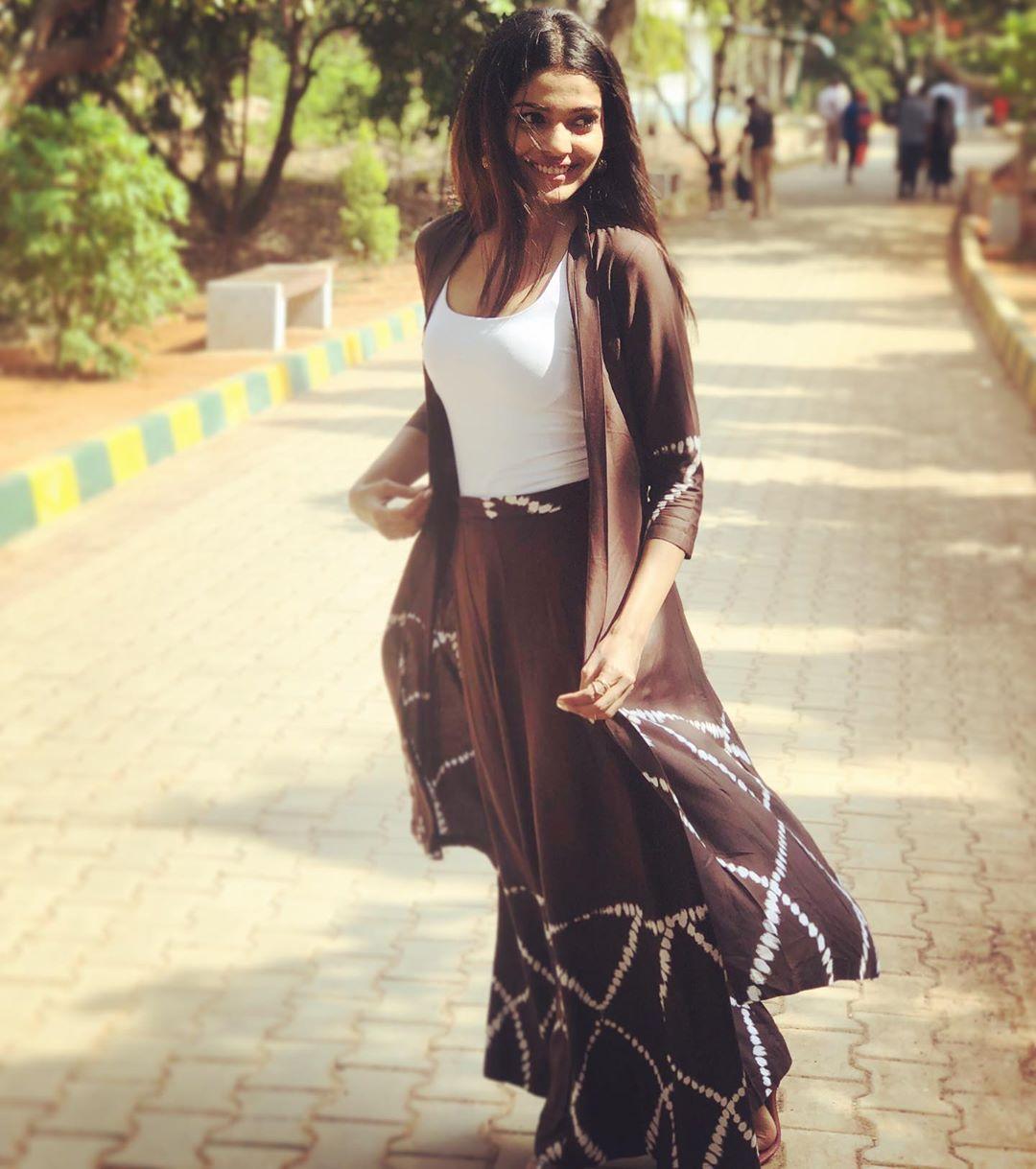 Pooja Sawant marathi actress 105