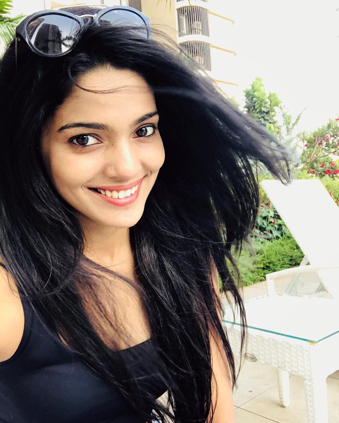 Pooja Sawant marathi actress 20