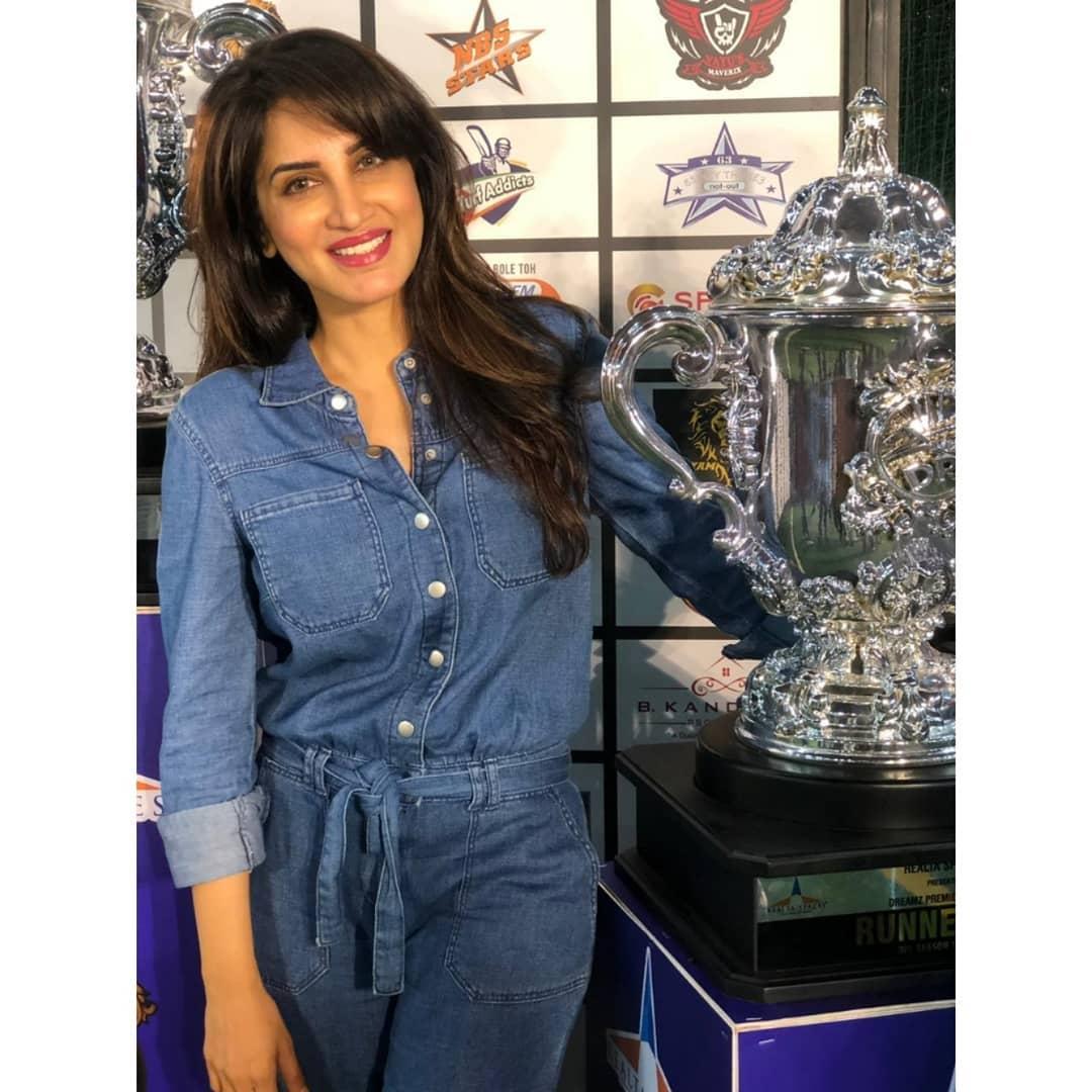 Smita Gondkar marathi actress 30