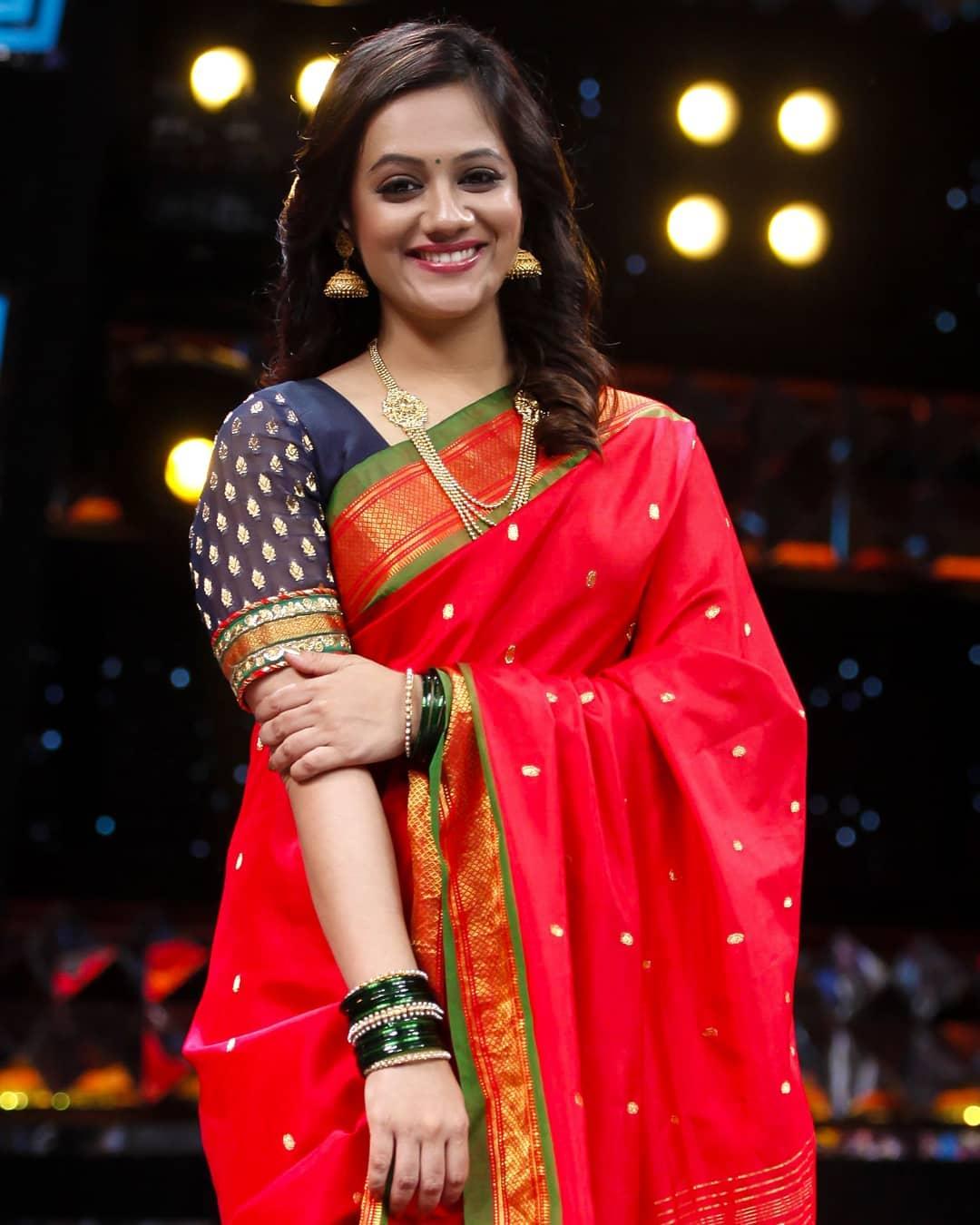 Spruha Joshi marathi actress 37