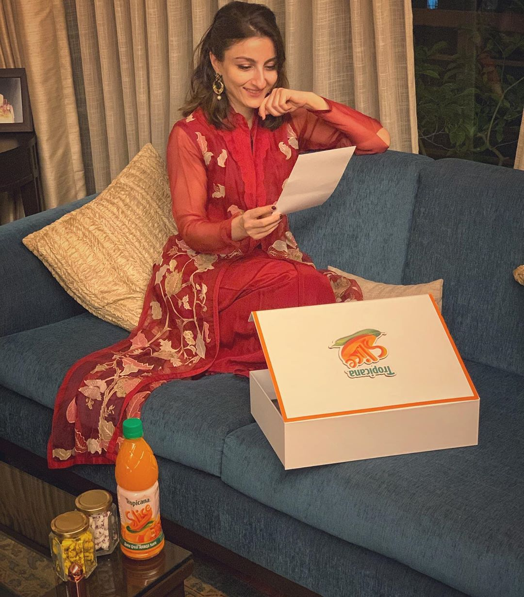 Soha Ali Khan 2