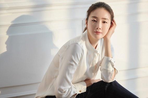 Choi Ji woo south korean actress images