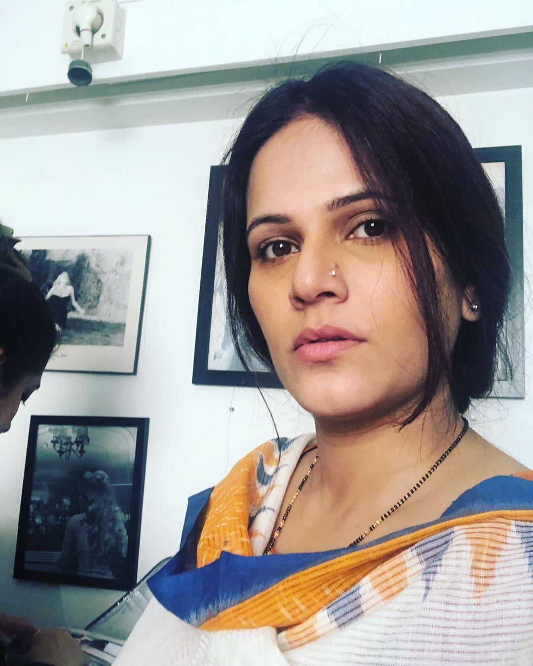 Manava Naik marathi actress 10