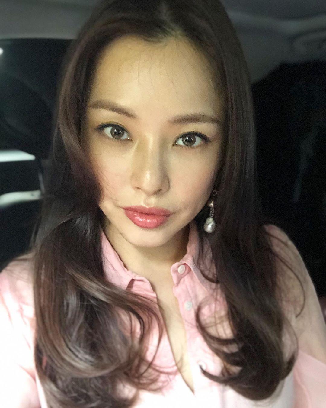 Lee Ha nui south korean actress