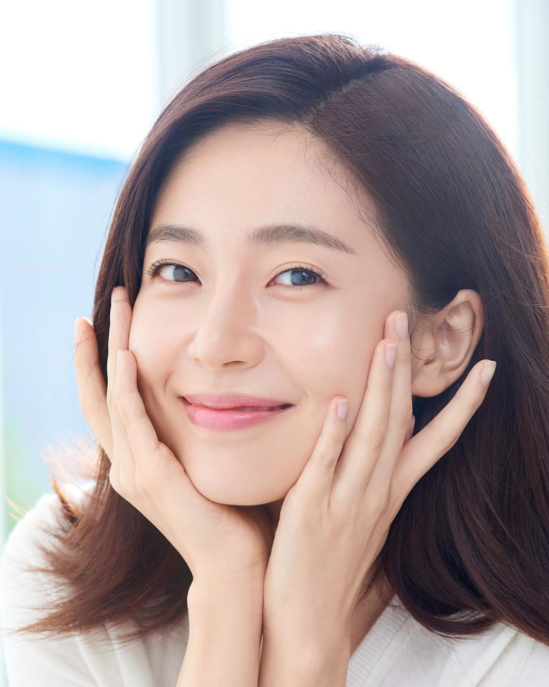 Baek Jin hee south korean actress