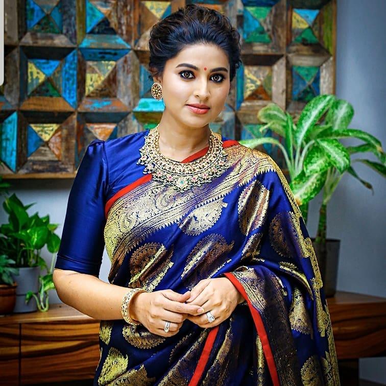 Suhasini Rajaram south indian actress sneha images