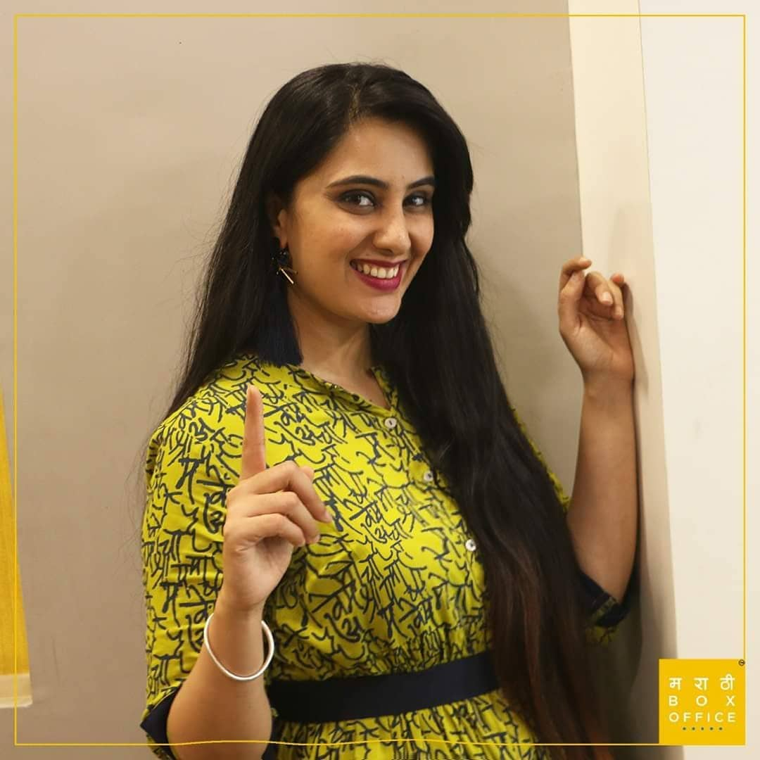 Sai lokur marathi actress 18