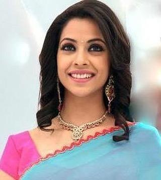 Deepali Pansare marathi actress 1