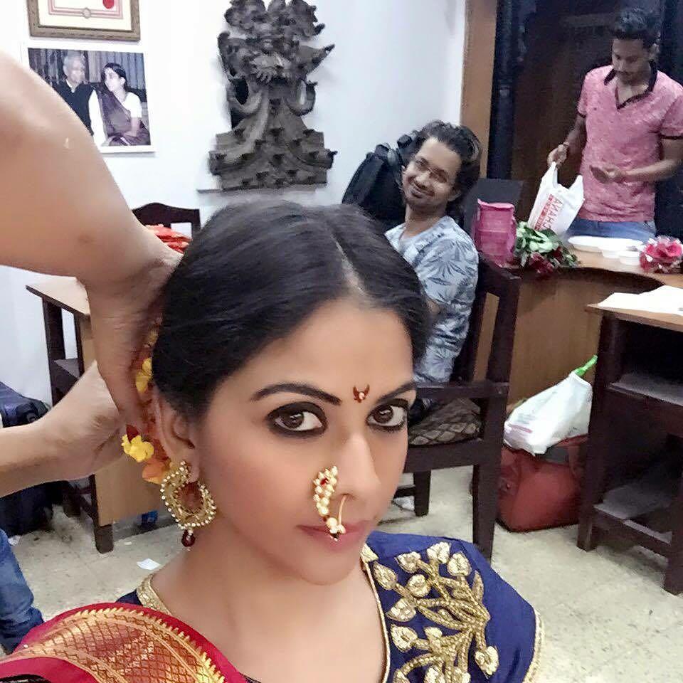 Deepali Pansare marathi actress 19
