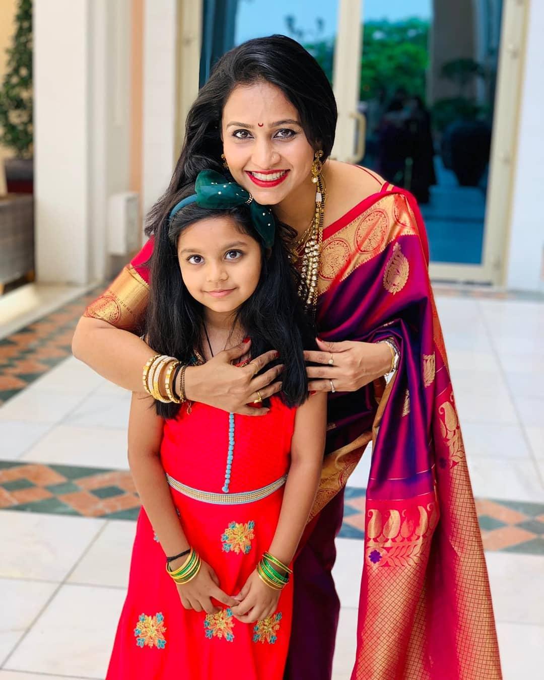 Dipti Ketkar Marathi actress 15
