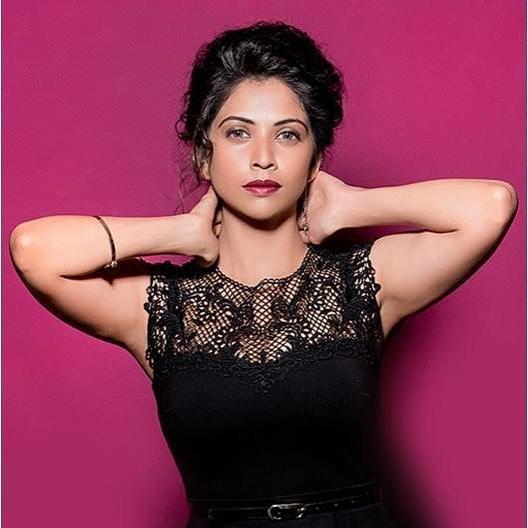 Deepali Pansare marathi actress 16
