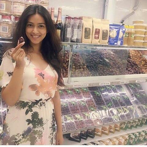 Pallavi Subhash marathi actress 12