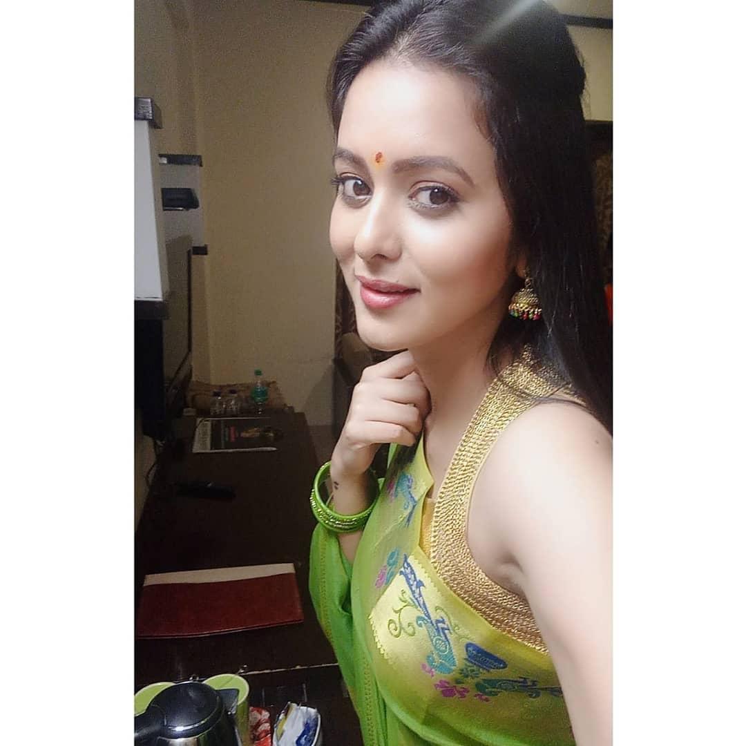 Swati Limaye marathi actress 7