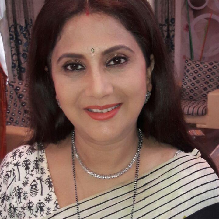 Nivedita Joshi marathi actress 4