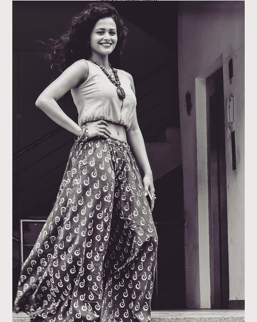 Deepti Shrikant marathi actress 6